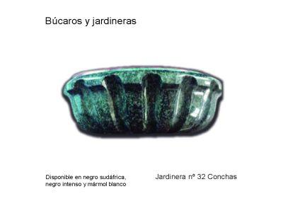 BucJar_JardineraN32Concha